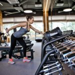 Спорт и доход: открытие фитнес клуба
