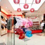 Выгодный бизнес: магазин женского белья