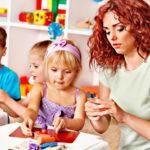 Развивающий центр для детей. Как открыть и с чего начать?