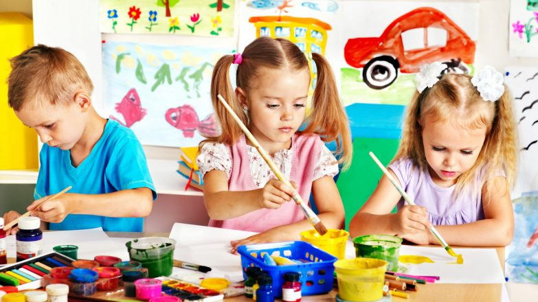 Как открыть развивающий центр для детей с нуля
