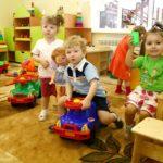 Идея для бизнеса: детсад на дому