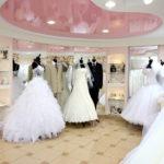 Свадебный салон как бизнес идея