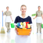 Бизнес для начинающих: клининговая компания