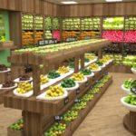Открытие овощного магазина и составление бизнес плана