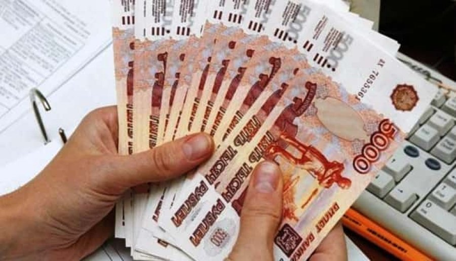 Займ денег наличными - правда ли деньги могут принести домой?