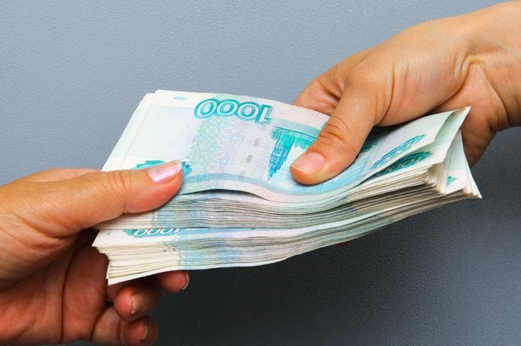 Кредит потребительский - быстрые деньги наличными или долговая яма?