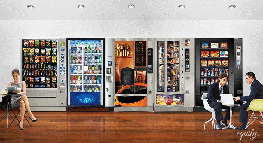 Вендинговые автоматы, ингридиенты для вендинговых автоматов