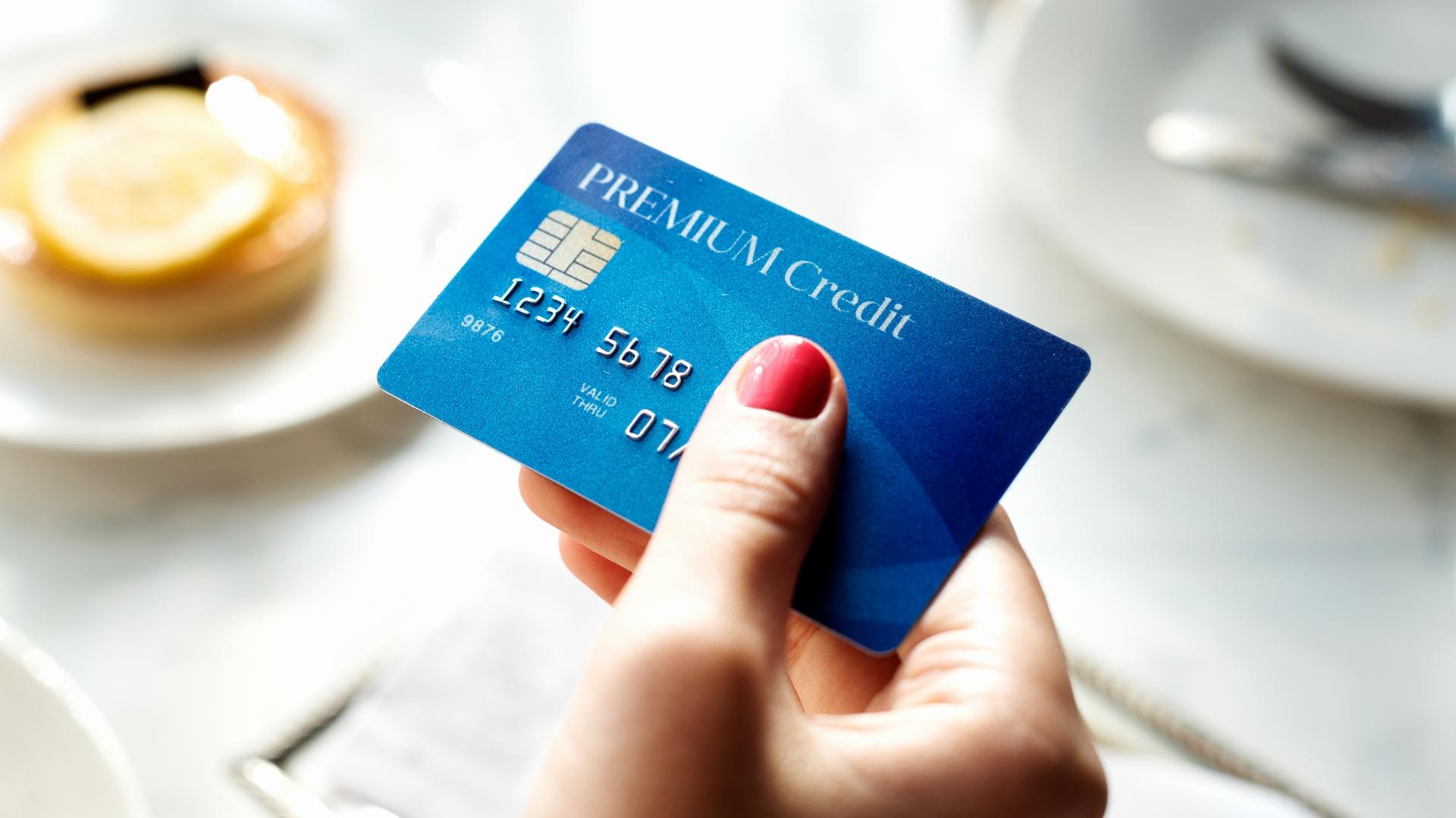 Способы увеличения лимита на кредитной карте