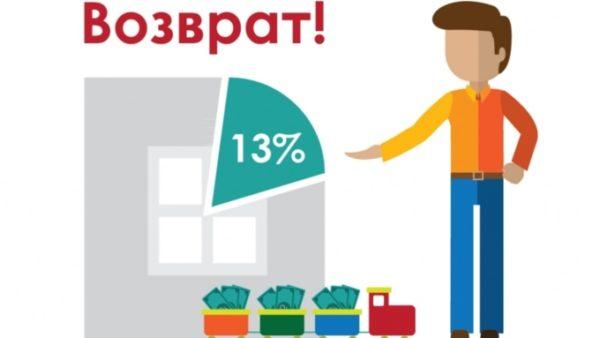 Налоговый вычет процентов по ипотеке