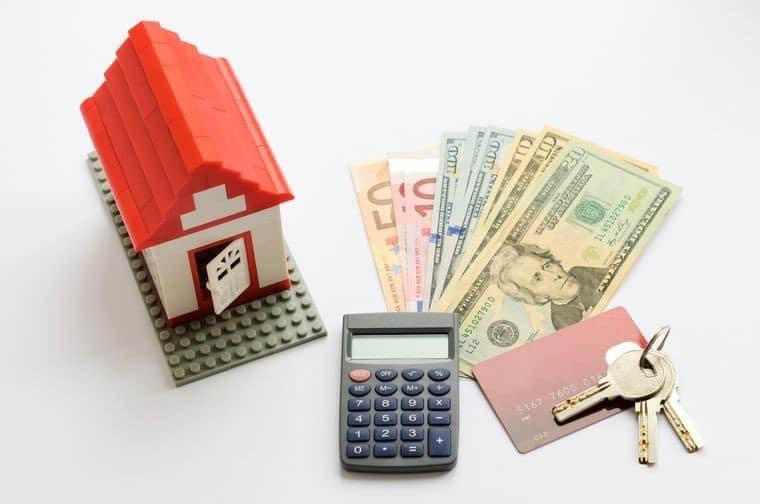 Предоставление ипотечного кредита. Условия и порядок предоставления кредита