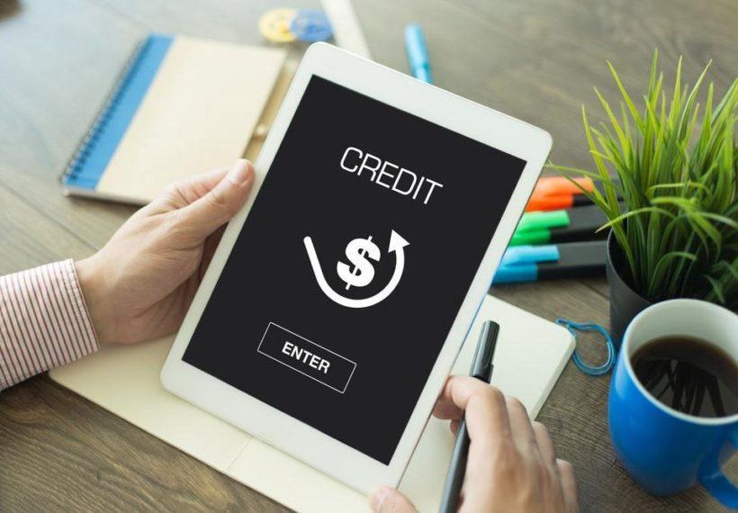 Как заполняется анкета на кредит онлайн?