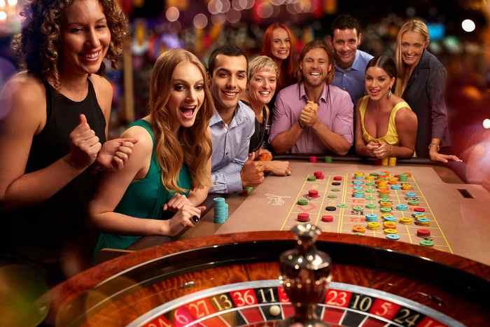 Как зарабатывают на казино new bonus casino online