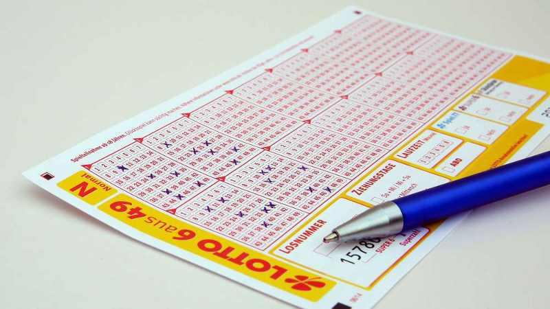 lotereyny-bilet
