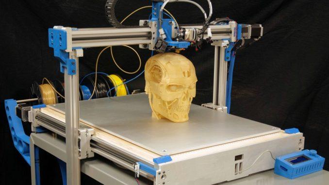 Как можно зарабатывать деньги с помощью 3D-печати