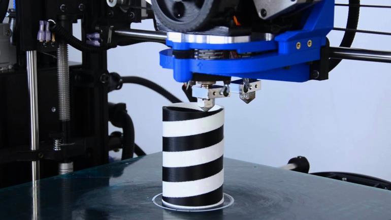 Как начать бизнес с 3D принтером - идея для бизнеса