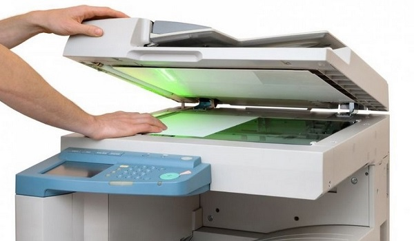 Бизнес-идея: услуги ксерокса