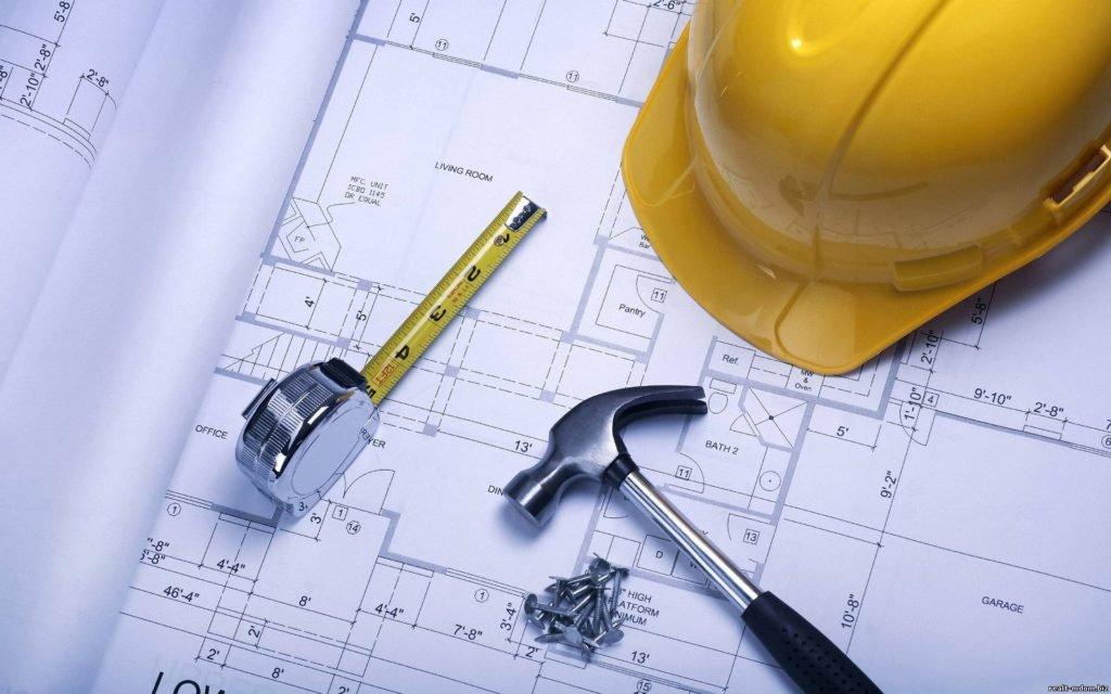 Малый строительный бизнес