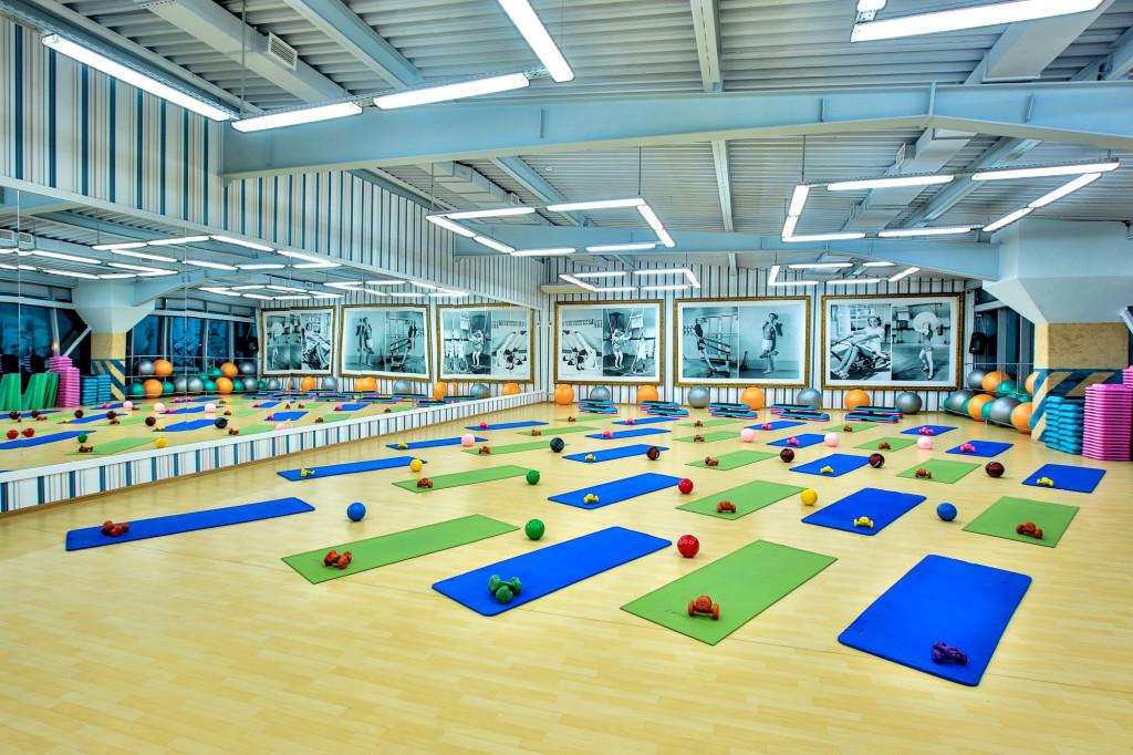 Как открыть фитнес клуб с нуля и самому