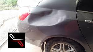 Устранение вмятин с авто с помощью car-fix как бизнес идея