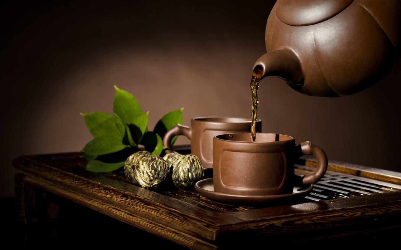 Чайный бизнес с нуля: особенности и преимущества