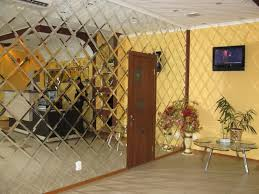 Бизнес идея: изготовление зеркальной плитки