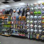 Бизнес идея по открытию спортивного магазина