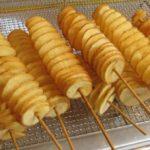 Продажа спиральных чипсов как бизнес идея