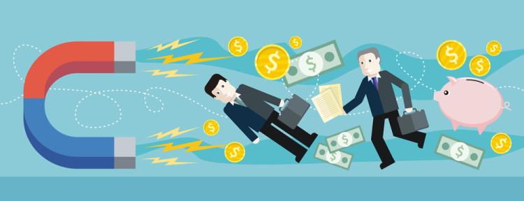 Как привлечь инвестора к созданию своего бизнеса