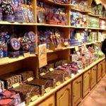 Бизнес идея магазина сладостей