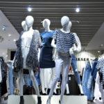 Запуск выгодного магазина одежды