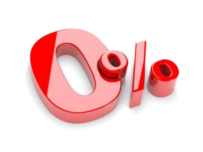 Что такое автокредит под 0%?