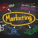 Развитие международного маркетинга