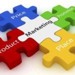 Натуральные позиции в маркетинговой сфере, варианты по использованию ниш
