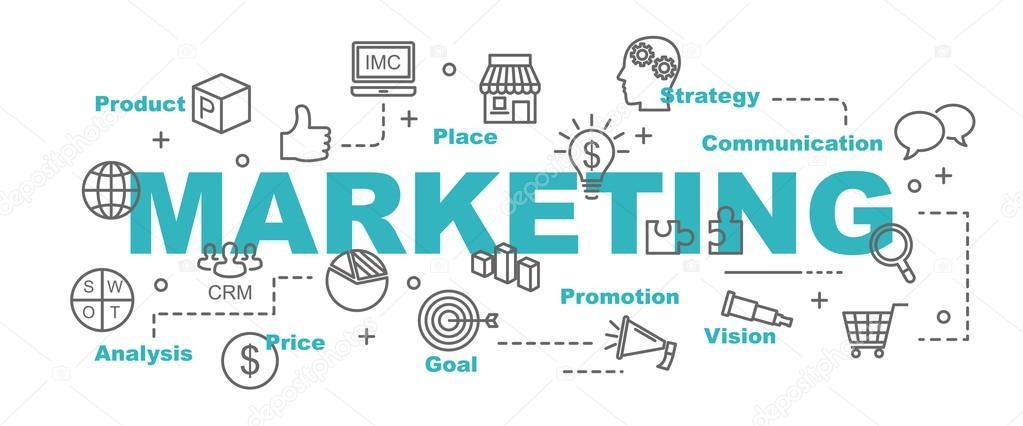 Методы маркетинговой деятельности для улучшения продаж с сайта