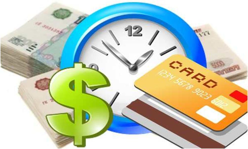 деньги на карту займ кредит быстро без отказа