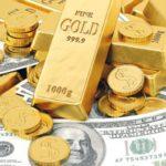 Влияние цены золота на валютные курсы