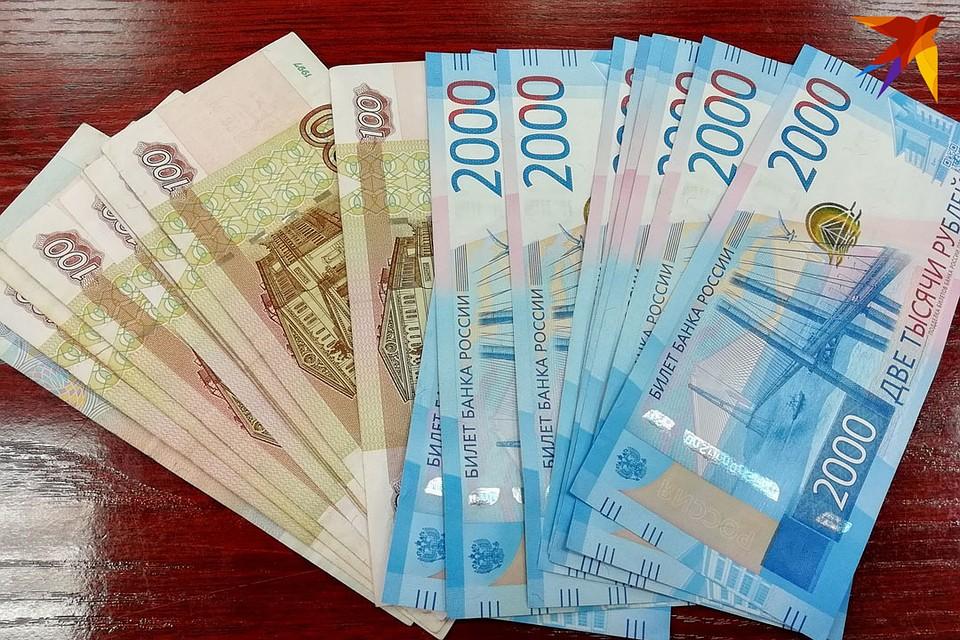Взять кредит 100 000 в сбербанке