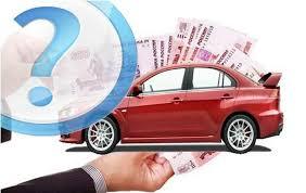 Как взять кредит на подержанное авто помогу взять кредит в ухте