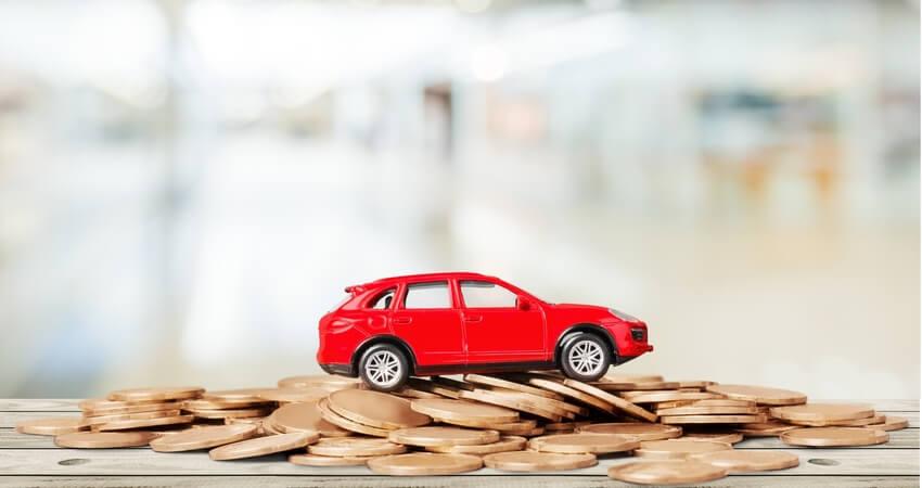Как получить кредит на автомобиль