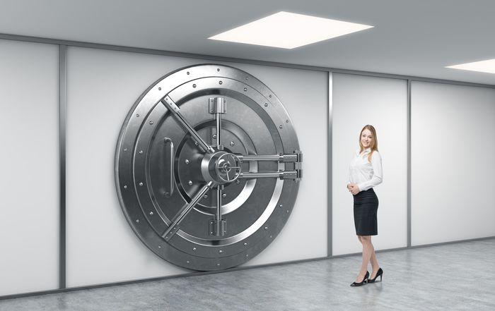 Для чего нужна банковская гарантия