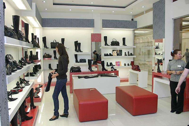 Открываем магазин обуви