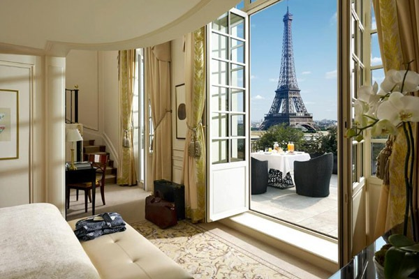 Вкладываем деньги в недвижимость Франции