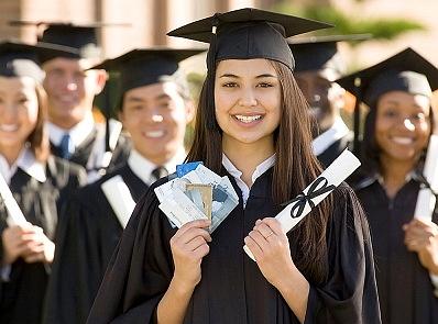Оформление кредитов для студентов