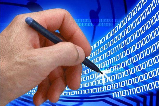 Зачем нужна Электронная подпись для физических лиц