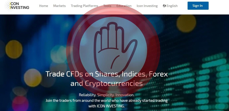Icon Investing, iconinvesting.com
