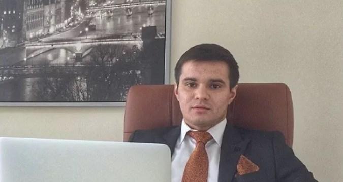 Поладов Ильдар Камалович директор ООО СТК