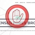 ZalaFX.com — мошеннический брокер
